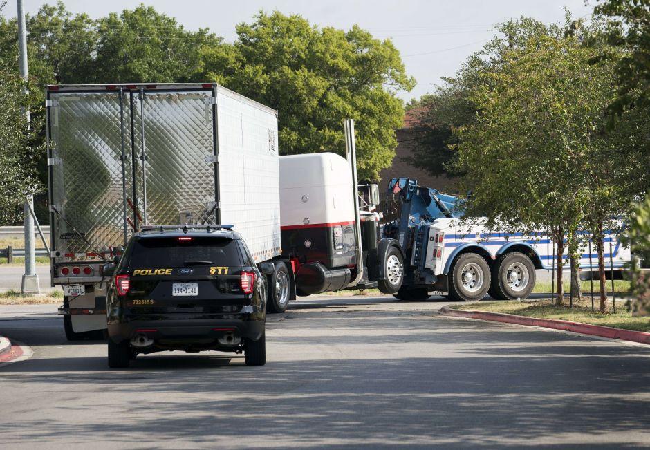 Defensores de inmigrantes de Nueva York lamentan tragedia en Texas