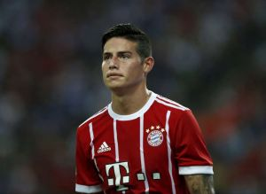 Tiempo Extra: James brilla con el Bayern de Múnich (19 de septiembre)