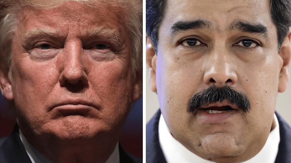 Tensión mundial: Trump amenaza con 'embargo completo' a Cuba si no abandona Venezuela