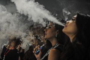 Aumenta consumo de tabaco entre los jóvenes de Estados Unidos