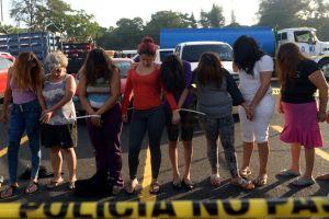 MS-13 utilizó a dos mujeres para atraer y asesinar a cuatro menores en NY