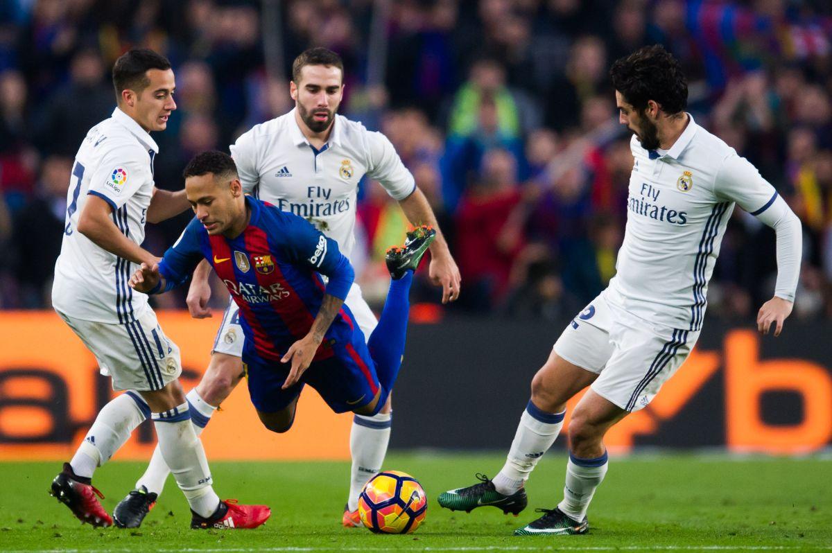 Tiempo Extra: Real Madrid y FC Barcelona miden fuerzas en amistoso histórico (28 de julio)