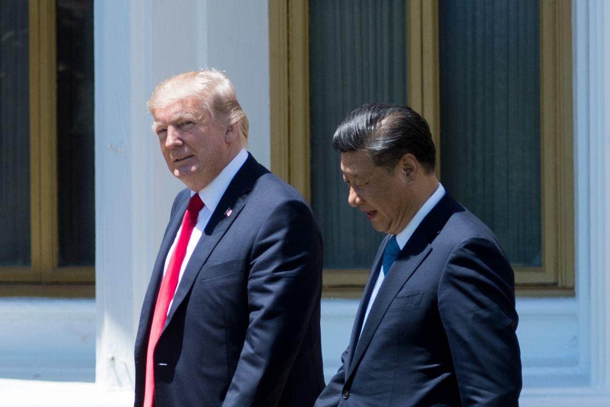 """China responde a Trump: """"Abandone la mentalidad de Guerra Fría"""""""