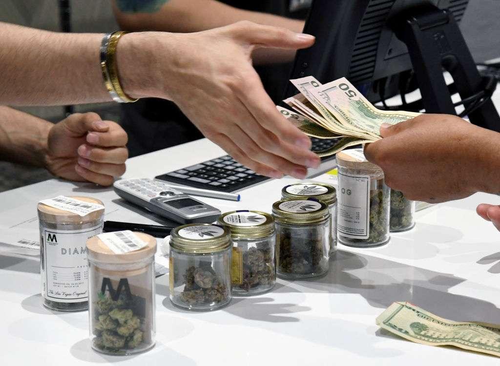 Nevada se declara en emergencia: se acaba la marihuana