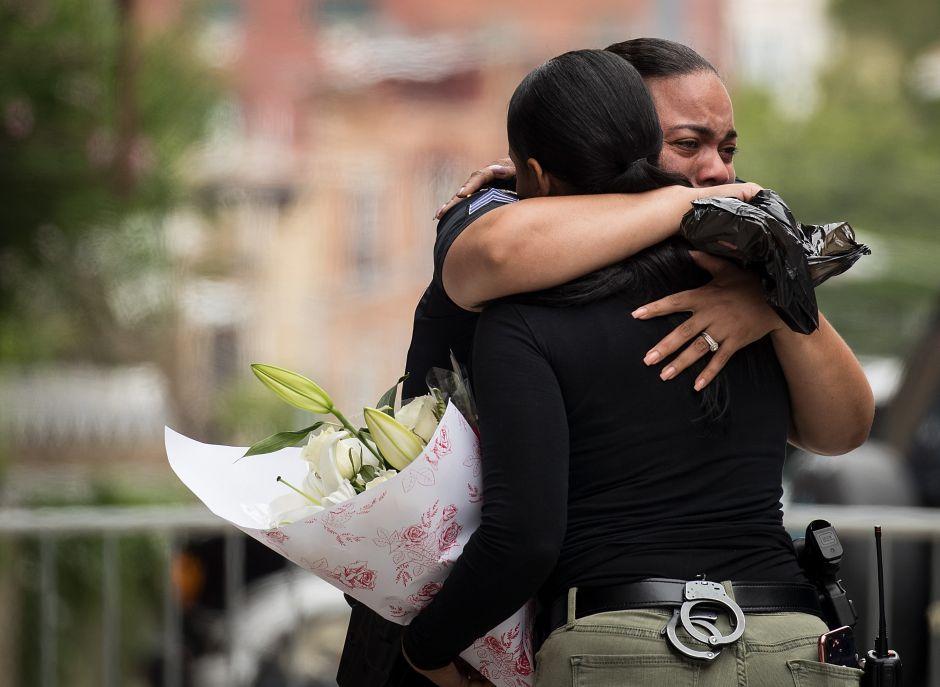 Hija de Miosotis Familia revela momentos previos al asesinato en El Bronx