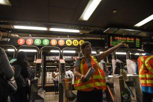 'Verano infernal' en Penn Station no tan caótico como se esperaba