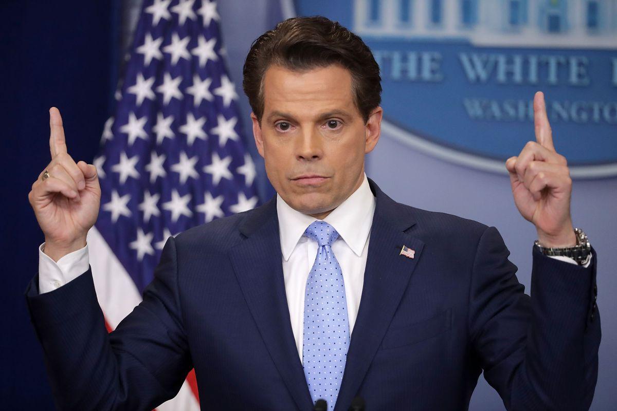 La Casa Blanca despedirá a quien filtre información a la prensa