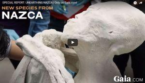 La momia alienígena de Perú, ¿real o un fraude?
