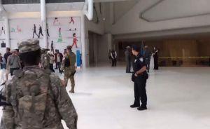Desalojan PATH en WTC por paquete sospechoso en tren; descartan peligro