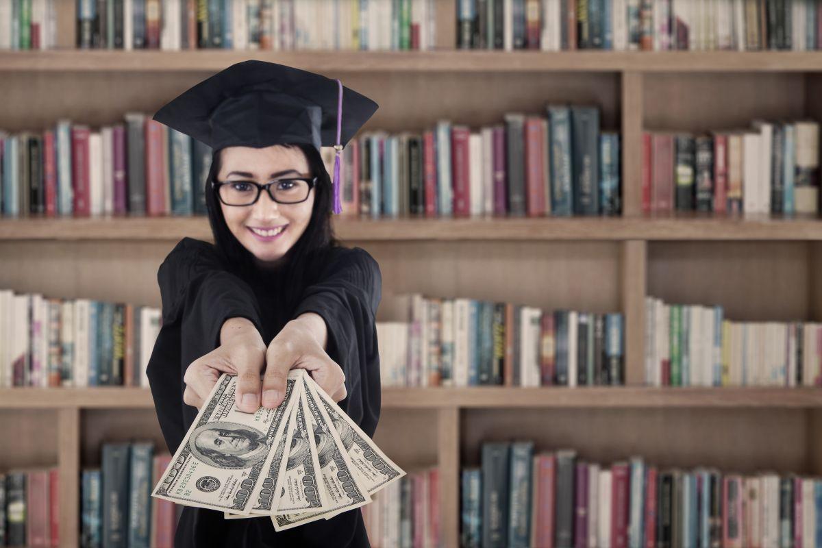 Alternativas para financiar la educación superior