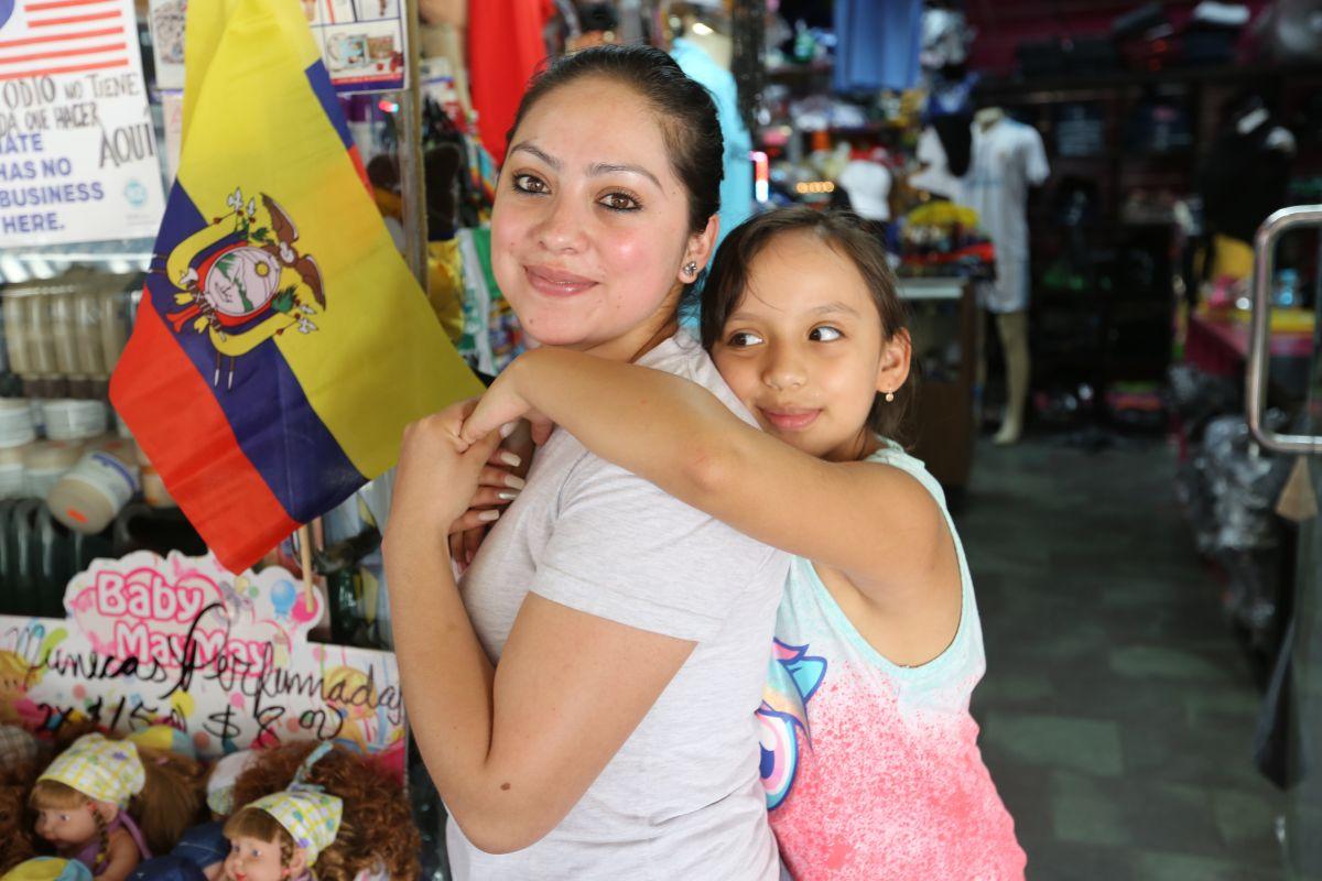 La comunidad ecuatoriana expande su sello en Queens