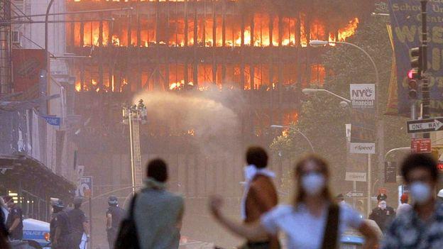 Por qué es tan difícil identificar a las víctimas de los atentados del 9/11 en Nueva York