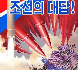 Así amenaza Corea del Norte con explotar el Capitolio de EEUU