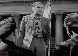 Trump provocó que una película antinazi se volviera viral