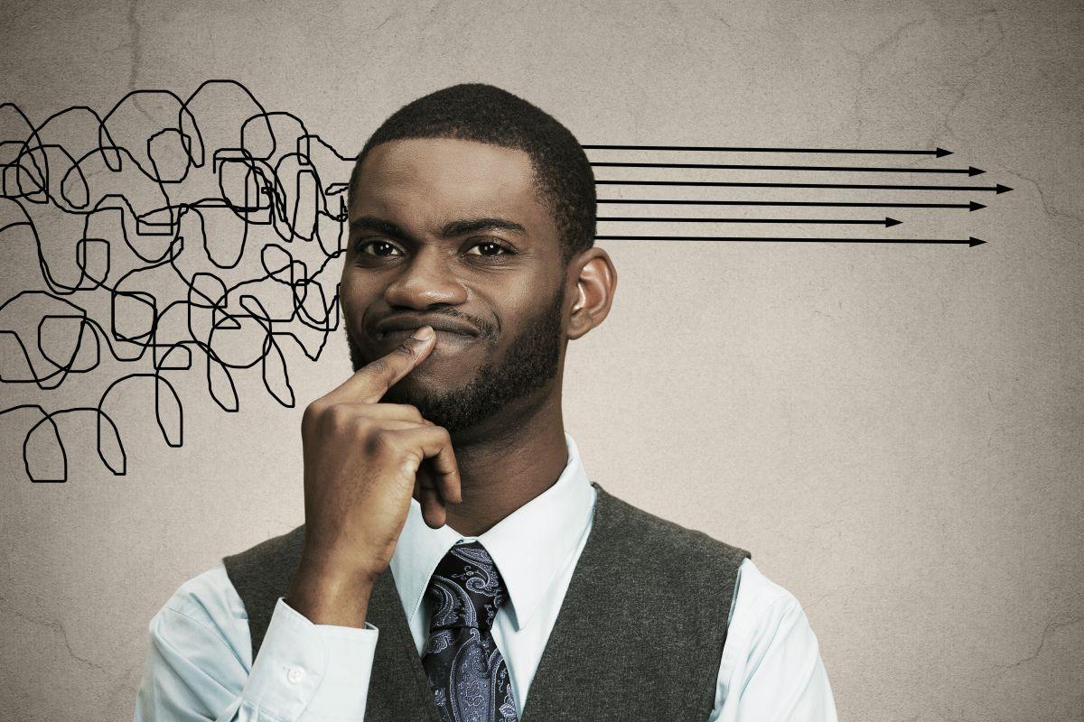 La inteligencia emocional ayuda a pensar y actuar con claridad./ Shutterstock