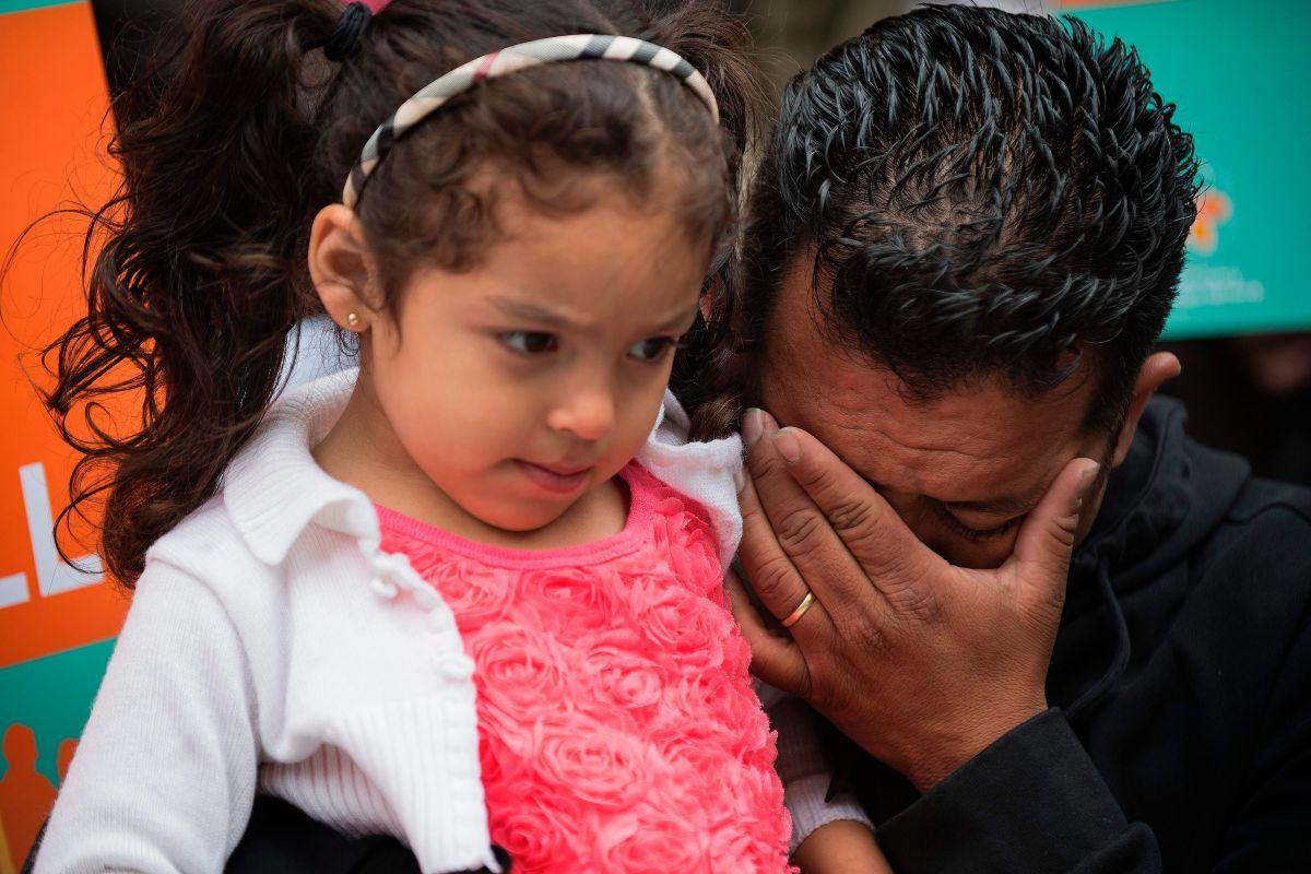 ICE ha detenido a inmigrantes innecesariamente, indica la ONU.