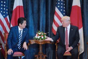 """Trump reafirma: """"Listo para responder ataque de Corea del Norte"""""""