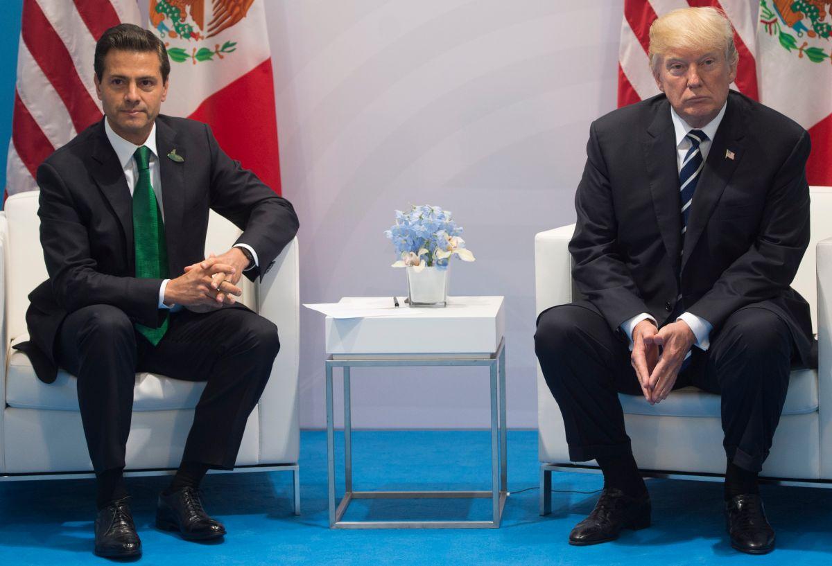 México impodrá aranceles a más de 10 productos de EEUU en respuesta a tarifas de Trump