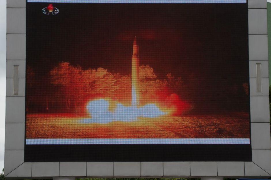 ¿Los misiles de Corea del Norte podrían alcanzar el corazón de EEUU?