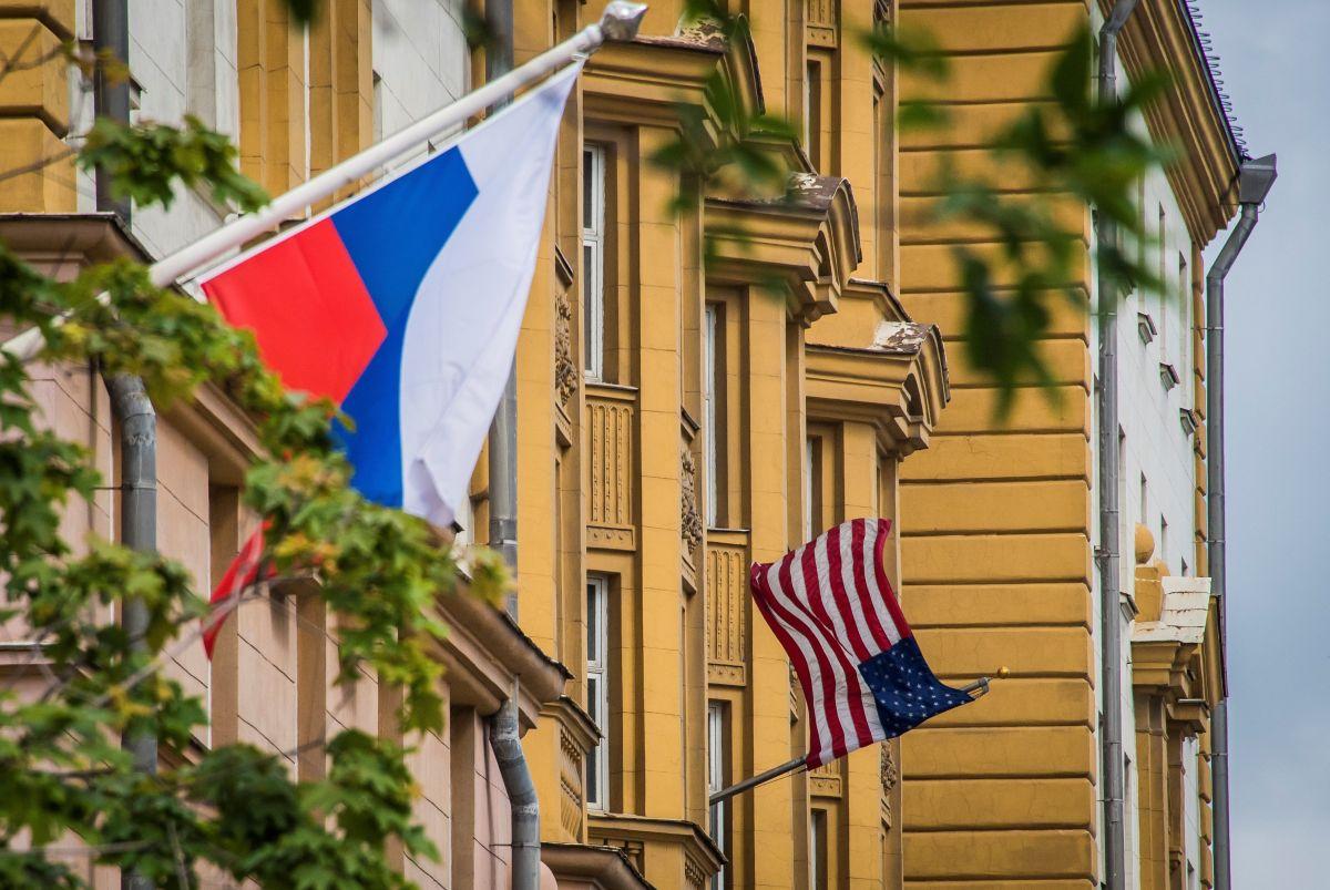 La Embajada de EEUU en Rusia anunció la suspensión de visado.