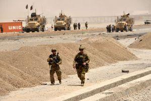 Trump anunciará posible despliegue de 4,000 soldados más en Afganistán