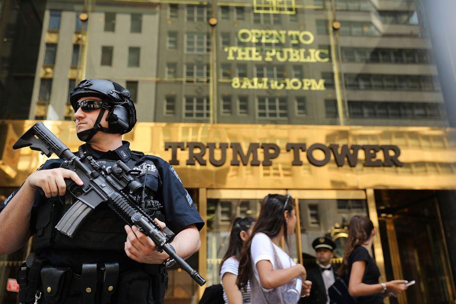 Arrestan a un hombre por planear atentados en Torre Trump y Consulado de Israel en NYC