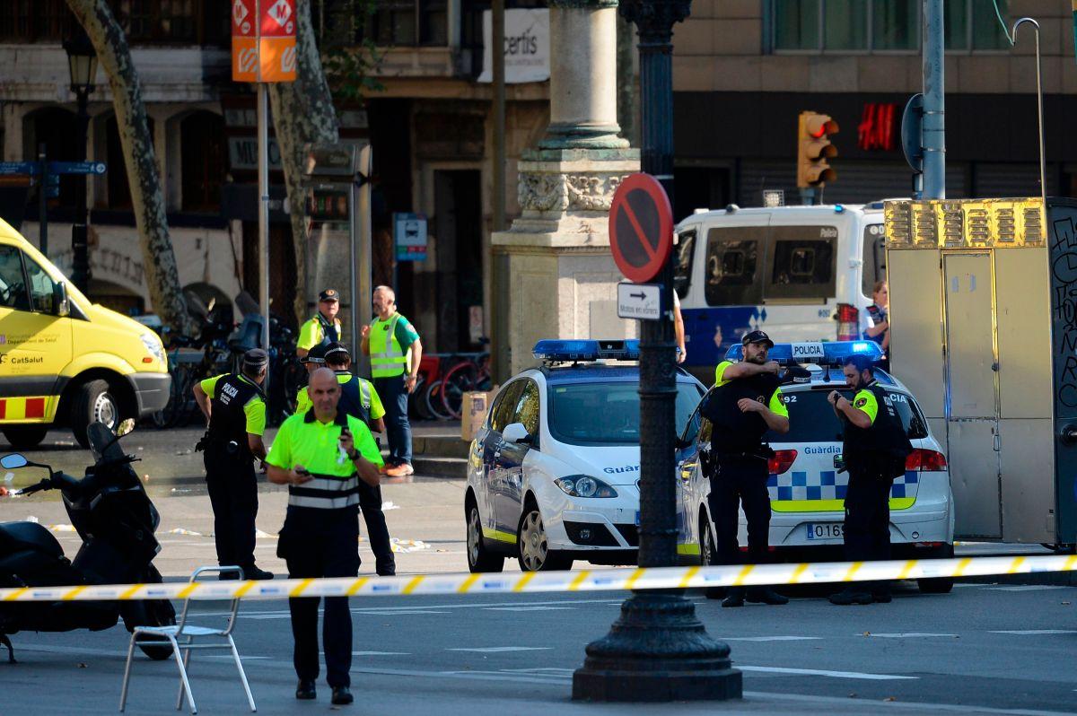 El atentado de Barcelona ha vuelto a poner en evidencia la importancia de las medidas de protección en zonas públicas.
