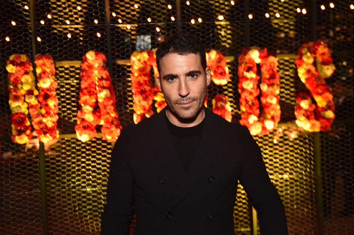 Miguel Ángel Silvestre se ha convertido en uno de los rostros más conocidos de Netflix.