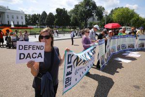 """¿Por qué el 5 de septiembre es la """"fecha límite"""" de DACA?"""