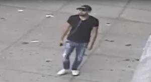 Buscan a joven que intentó abusar de menor de 13 años en El Bronx