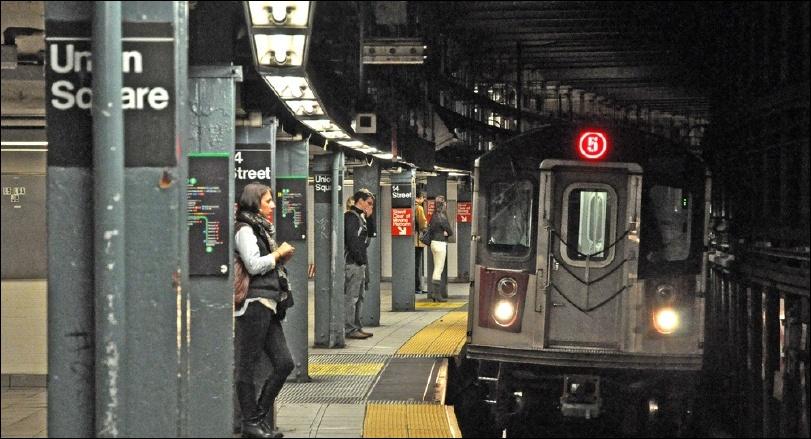 Retrasos del Subway de NYC disminuyeron, según la MTA