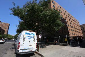 Misterio por cadáver descompuesto de mujer en apartamento de Nueva York