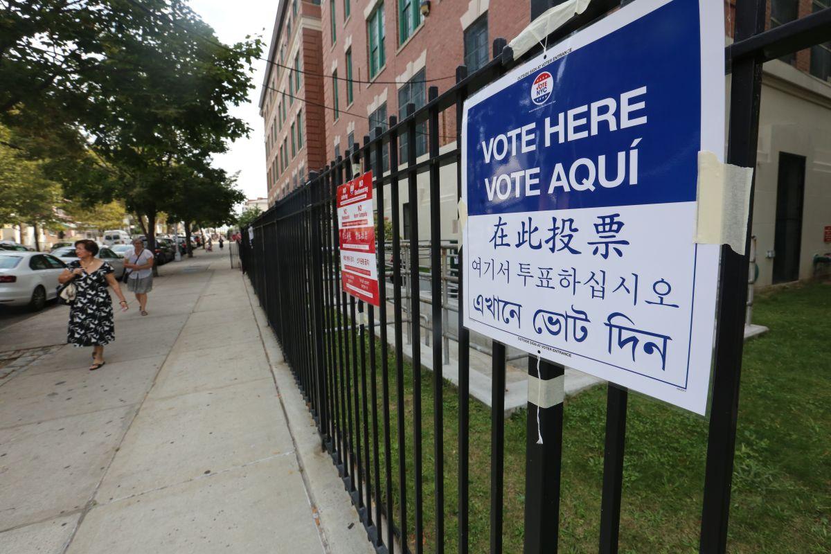 Recomendaciones a votantes para elecciones generales