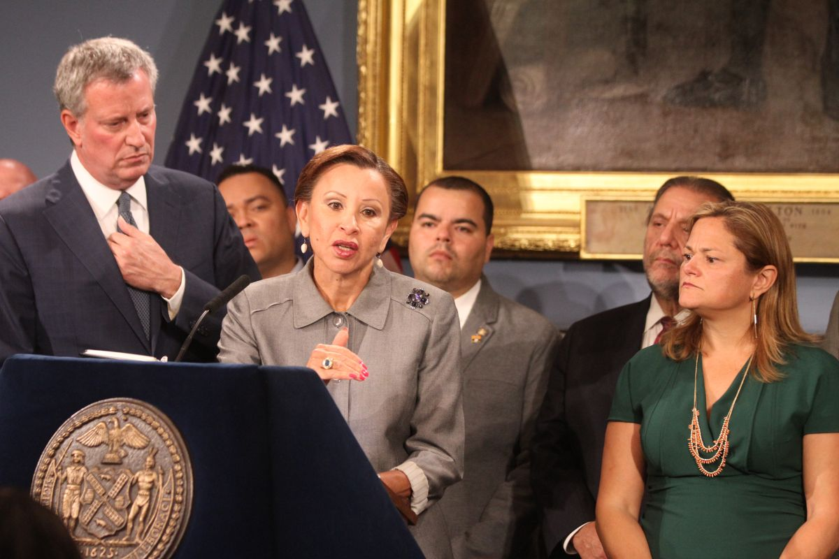 NYC amplía ayuda a Puerto Rico con donaciones y voluntarios