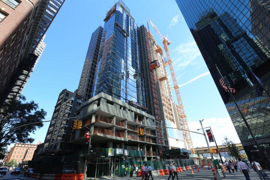 Muertes de trabajadores de la construcción pudieron evitarse