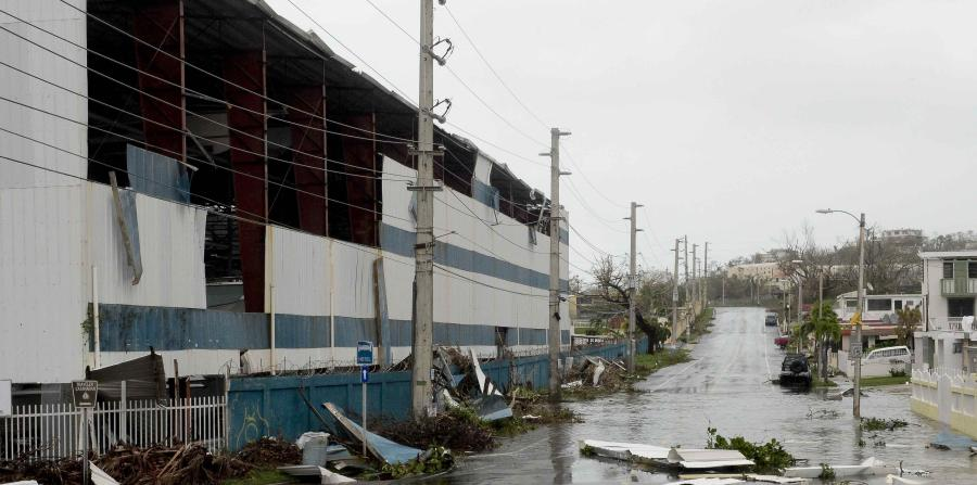 De esta manera puedes ayudar a las víctimas de María en Puerto Rico