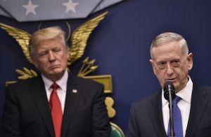 """El Pentágono """"desafía"""" a Trump y sigue política de Obama"""