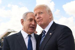 Líderes presionan a Trump sobre acuerdo nuclear con Irán