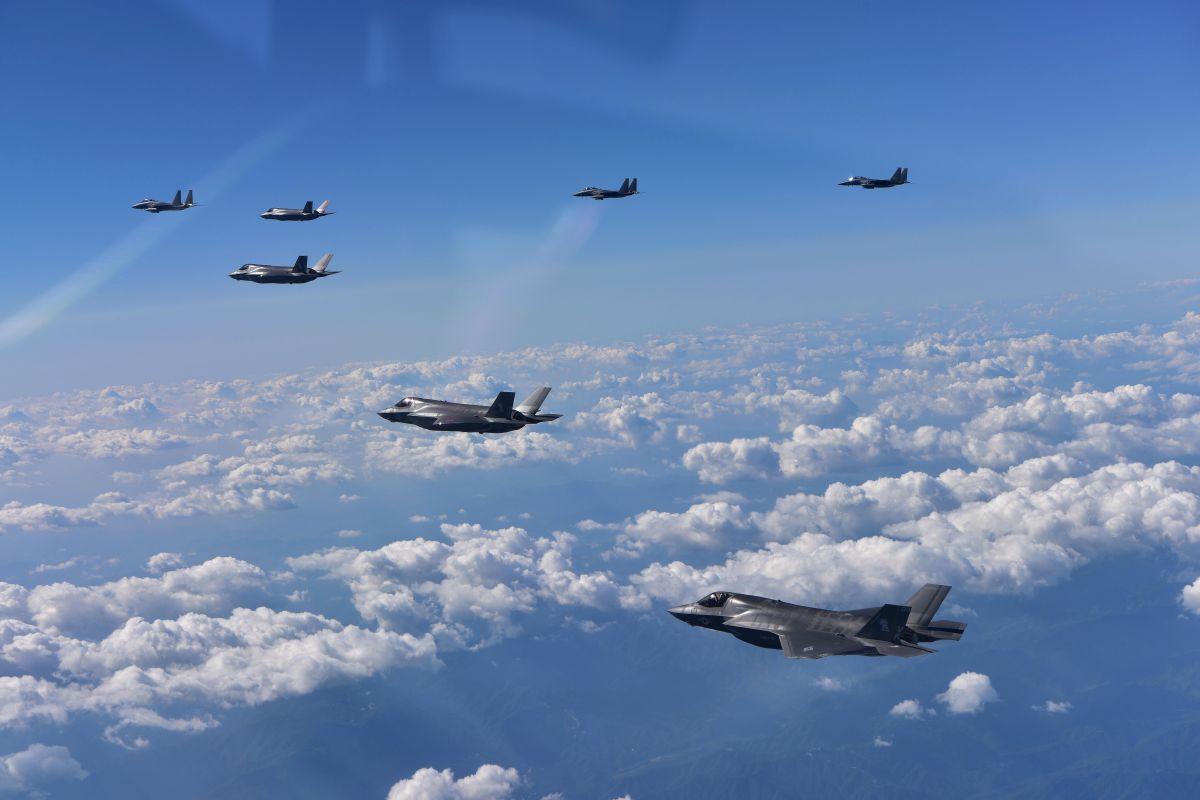 Casa Blanca niega que EEUU haya declarado la guerra a Corea del Norte