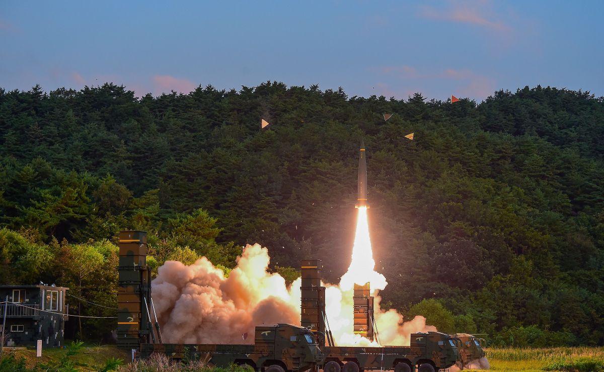 ¿Qué pasa si Corea del Norte ataca primero?