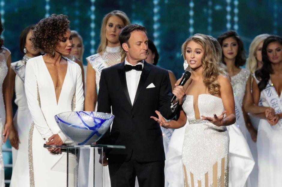 La respuesta de Miss Texas contra Trump y supremacistas de la que todos hablan