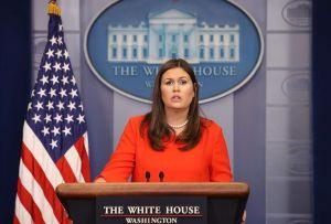 """Brecha comunicacional en la Casa Blanca: """"No puedo confiar en mi equipo de prensa"""""""