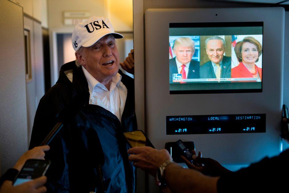 Trump y sus prioridades migratorias