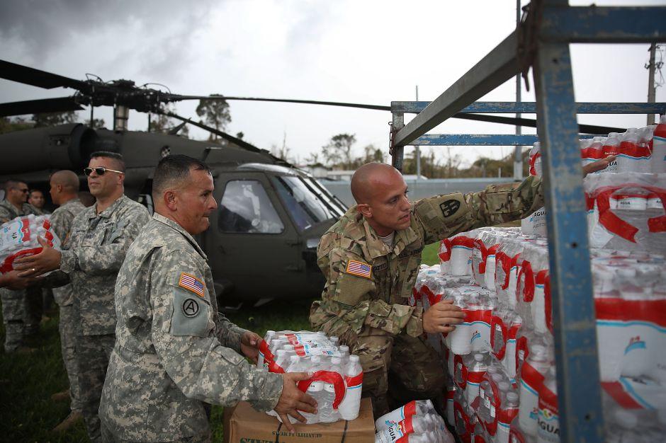 NY envía 72 expertos del Port Authority para ayudar a Puerto Rico