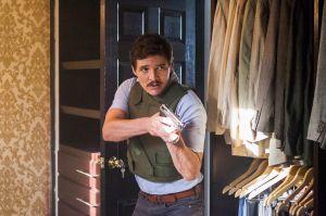 Pedro Pascal regresa muy cambiado en lo nuevo de 'Narcos'
