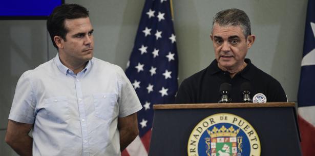 FEMA asegura que 51 municipios en Puerto Rico recogieron suministros
