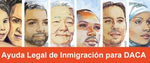 Ofrecen ayuda legal gratuita a 'Dreamers' que deban renovar su DACA