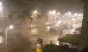 "Huracán María azota a Dominica: ""¡Los vientos son inmisericordes!"