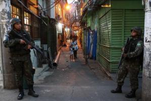 Turista española muere tras recibir disparos de policía en Río