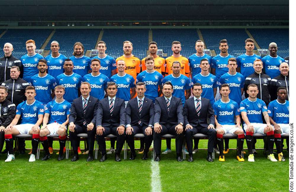 Pedro Caixinha dejó de ser el técnico de Rangers de Escocia